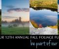 Fall Fundraiser on October 24th