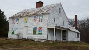 Burley house