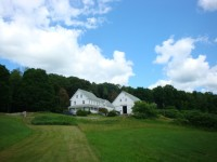 Sweetser Farm web