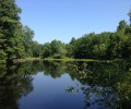 53 Acres Conserved in Durham on the Lamprey River