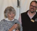 Sharon Meeker & Burley Family Recognized for Conservation Efforts