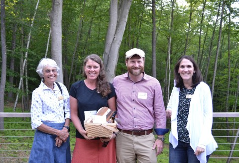 SELT Honors Conservation Leaders at Annual Celebration