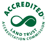 Your Comments Welcome! SELT Seeks Renewal of Accreditation with the Land Trust Accreditation Commission