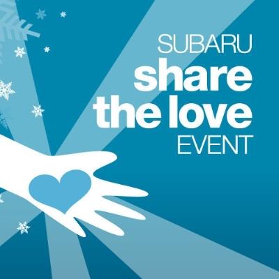 """Share the Love"" kicks off November 16th"