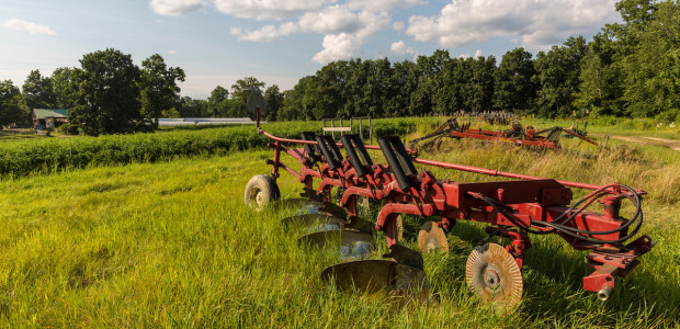 Basics of Planning Farm Transfers: Getting the Conversation Started