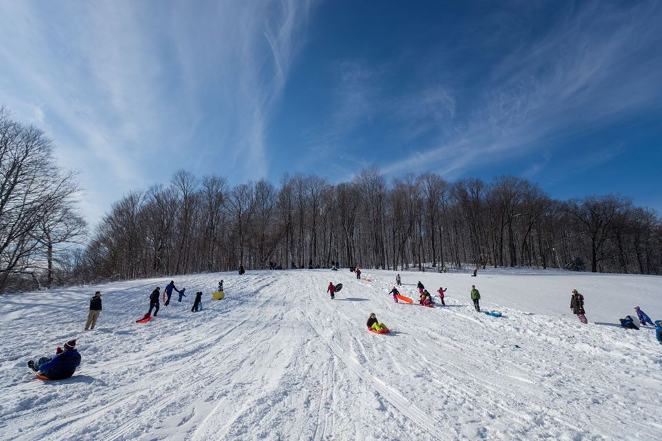 4th Annual Winterfest at The Farm at Eastman's Corner